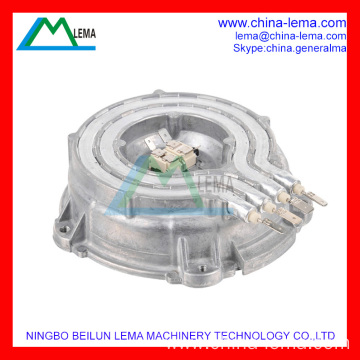 OEM Aluminum Washer Housing Die Casting